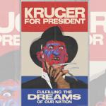 Horror Bad Asses als Präsidentschaftskandidaten