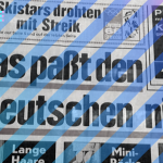 Aufregerschlagzeile – 68er Edition