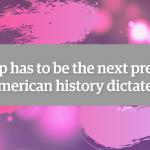 Donald Trump, der unausweichliche Präsident?
