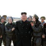 Kim Jong Un will Sarkasmus verbieten