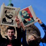 Jute Beutel, schlechte Beutel – Das MEGA Merch von Martin Schulz