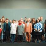 All that we share – ein TV-Sender wirbt für Offenheit