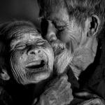 Traumpaar seit 80 Jahren  – eine unendliche Liebe in Bildern