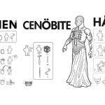 IKEA Anleitungen für Horror Schurken